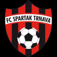 ФК Спартак (Трнава) лого