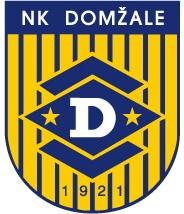 ФК Домжале лого