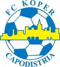 ФК Копер лого