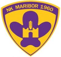 ФК Марибор лого
