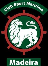 ФК Маритиму II лого
