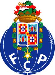 ФК Порту II лого