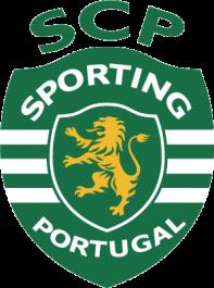 ФК Спортинг II лого