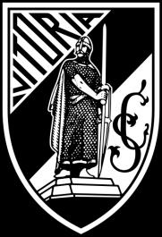ФК Витория II Гимарайнш лого