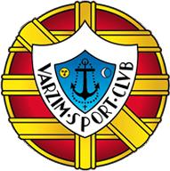 ФК Варзим лого