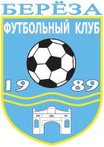 ФК Береза-2010 лого