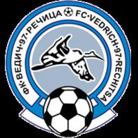 ФК Ведрич-97 лого