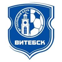 ФК Витебск лого