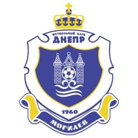 ФК Днепр (Могилев) лого