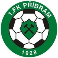 ФК Пршибрам лого