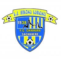 ФК Чихура лого