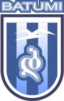 ФК Динамо (Батуми) лого