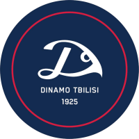 ФК Динамо (Тбилиси) лого