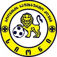 ФК Сиони лого