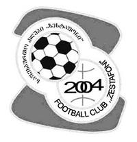 ФК Зестафони лого
