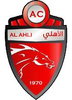 ФК Аль-Ахли (Дубай) лого