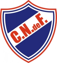 ФК Насьональ лого