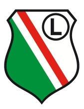 ФК Легия лого