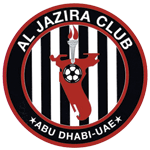ФК Аль-Джазира лого