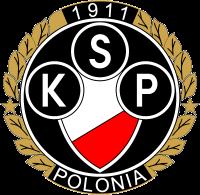ФК Полония лого