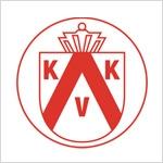 ФК Кортрейк лого