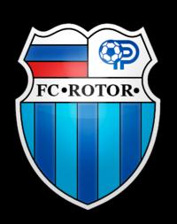 ФК Ротор лого