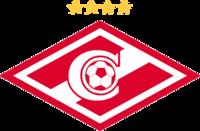 ФК Спартак-2 лого