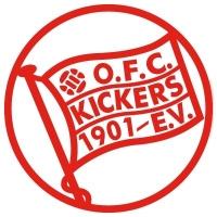 ФК Киккерс (Оффенбах) лого