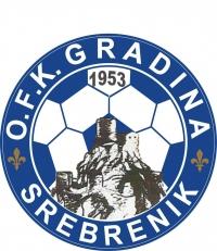 ФК Градина лого