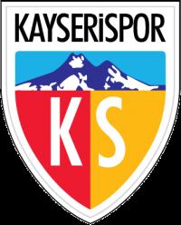 ФК Кайсериспор лого