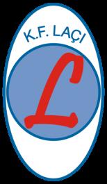ФК Лячи лого