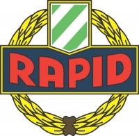 ФК Рапид (Вена) лого
