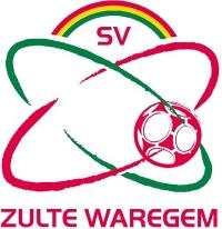 ФК Зюлте-Варегем лого