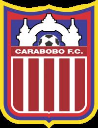 ФК Карабобо лого