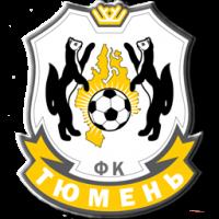 ФК Тюмень лого