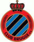 ФК Брюгге лого