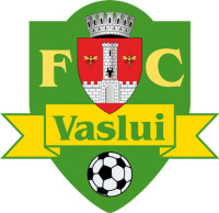 ФК Васлуй лого