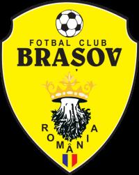 ФК Брашов лого