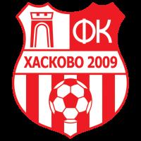 ФК Хасково лого