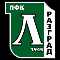 ФК Лудогорец лого