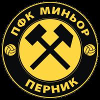 ФК Минер лого
