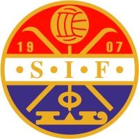 ФК Стремсгодсет лого