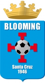 ФК Блуминг лого
