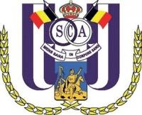 ФК Андерлехт лого