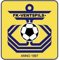 ФК Вентспилс лого