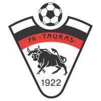 ФК Таурас лого