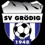 ФК Грёдиг лого