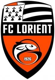 ФК Лорьян лого