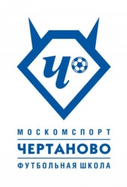 ФК Чертаново лого