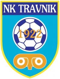 ФК Травник лого